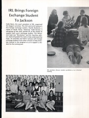 Page 129, 1969 Edition, Jackson High School - Hermitage Yearbook (Portland, OR) online yearbook collection