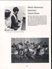 Page 130, 1969 Edition, Jackson High School - Hermitage Yearbook (Portland, OR) online yearbook collection