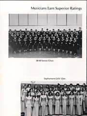Page 134, 1969 Edition, Jackson High School - Hermitage Yearbook (Portland, OR) online yearbook collection