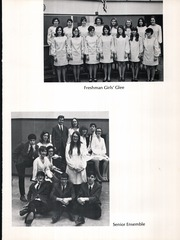 Page 135, 1969 Edition, Jackson High School - Hermitage Yearbook (Portland, OR) online yearbook collection