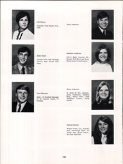 Page 140, 1969 Edition, Jackson High School - Hermitage Yearbook (Portland, OR) online yearbook collection