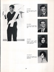 Page 141, 1969 Edition, Jackson High School - Hermitage Yearbook (Portland, OR) online yearbook collection