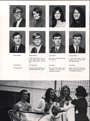 Page 142, 1969 Edition, Jackson High School - Hermitage Yearbook (Portland, OR) online yearbook collection