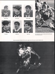 Page 22, 1969 Edition, Jackson High School - Hermitage Yearbook (Portland, OR) online yearbook collection