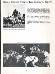 Page 23, 1969 Edition, Jackson High School - Hermitage Yearbook (Portland, OR) online yearbook collection