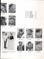 Page 25, 1969 Edition, Jackson High School - Hermitage Yearbook (Portland, OR) online yearbook collection