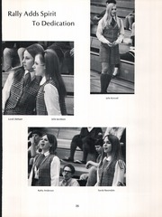 Page 29, 1969 Edition, Jackson High School - Hermitage Yearbook (Portland, OR) online yearbook collection