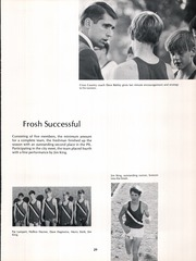 Page 33, 1969 Edition, Jackson High School - Hermitage Yearbook (Portland, OR) online yearbook collection