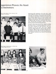 Page 35, 1969 Edition, Jackson High School - Hermitage Yearbook (Portland, OR) online yearbook collection