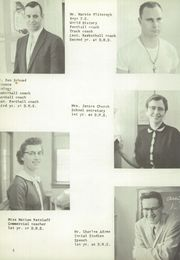 Page 14, 1958 Edition, Dayton High School - Treasure Chest Yearbook (Dayton, OR) online yearbook collection