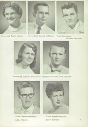 Page 17, 1958 Edition, Dayton High School - Treasure Chest Yearbook (Dayton, OR) online yearbook collection