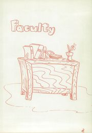 Page 9, 1958 Edition, Dayton High School - Treasure Chest Yearbook (Dayton, OR) online yearbook collection