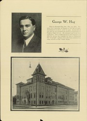 Page 10, 1913 Edition, Eugene High School - Eugenean Yearbook (Eugene, OR) online yearbook collection