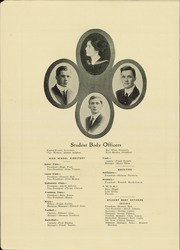 Page 12, 1913 Edition, Eugene High School - Eugenean Yearbook (Eugene, OR) online yearbook collection