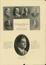 Page 9, 1913 Edition, Eugene High School - Eugenean Yearbook (Eugene, OR) online yearbook collection