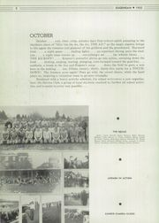 Page 10, 1935 Edition, Eugene High School - Eugenean Yearbook (Eugene, OR) online yearbook collection