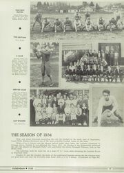 Page 11, 1935 Edition, Eugene High School - Eugenean Yearbook (Eugene, OR) online yearbook collection