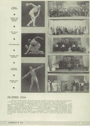 Page 13, 1935 Edition, Eugene High School - Eugenean Yearbook (Eugene, OR) online yearbook collection