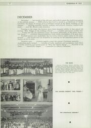 Page 14, 1935 Edition, Eugene High School - Eugenean Yearbook (Eugene, OR) online yearbook collection