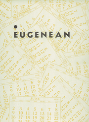 Page 3, 1935 Edition, Eugene High School - Eugenean Yearbook (Eugene, OR) online yearbook collection