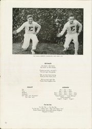 Page 74, 1943 Edition, Eugene High School - Eugenean Yearbook (Eugene, OR) online yearbook collection