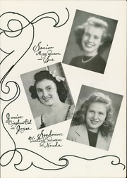 Page 77, 1943 Edition, Eugene High School - Eugenean Yearbook (Eugene, OR) online yearbook collection
