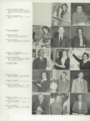 Page 10, 1946 Edition, Eugene High School - Eugenean Yearbook (Eugene, OR) online yearbook collection