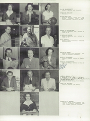 Page 11, 1946 Edition, Eugene High School - Eugenean Yearbook (Eugene, OR) online yearbook collection