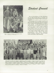 Page 13, 1946 Edition, Eugene High School - Eugenean Yearbook (Eugene, OR) online yearbook collection