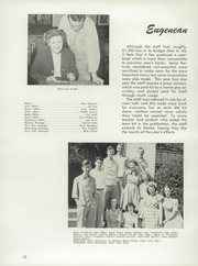 Page 14, 1946 Edition, Eugene High School - Eugenean Yearbook (Eugene, OR) online yearbook collection