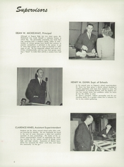 Page 8, 1946 Edition, Eugene High School - Eugenean Yearbook (Eugene, OR) online yearbook collection