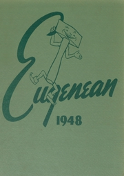 Page 1, 1948 Edition, Eugene High School - Eugenean Yearbook (Eugene, OR) online yearbook collection