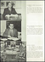 Page 10, 1948 Edition, Eugene High School - Eugenean Yearbook (Eugene, OR) online yearbook collection