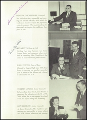Page 11, 1948 Edition, Eugene High School - Eugenean Yearbook (Eugene, OR) online yearbook collection