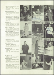 Page 13, 1948 Edition, Eugene High School - Eugenean Yearbook (Eugene, OR) online yearbook collection