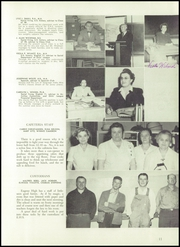Page 15, 1948 Edition, Eugene High School - Eugenean Yearbook (Eugene, OR) online yearbook collection