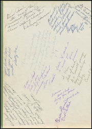 Page 2, 1948 Edition, Eugene High School - Eugenean Yearbook (Eugene, OR) online yearbook collection
