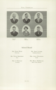 Page 13, 1926 Edition, Vernonia High School - Memolog Yearbook (Vernonia, OR) online yearbook collection