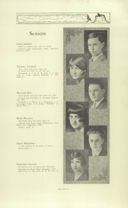 Page 17, 1927 Edition, Vernonia High School - Memolog Yearbook (Vernonia, OR) online yearbook collection