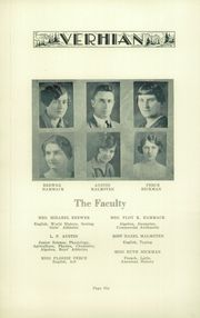 Page 14, 1928 Edition, Vernonia High School - Memolog Yearbook (Vernonia, OR) online yearbook collection