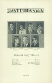 Page 15, 1928 Edition, Vernonia High School - Memolog Yearbook (Vernonia, OR) online yearbook collection