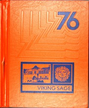 1976 Edition, Umatilla High School - Viking Saga Yearbook (Umatilla, OR)