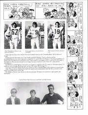 Page 9, 1976 Edition, Umatilla High School - Viking Saga Yearbook (Umatilla, OR) online yearbook collection