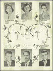 Page 13, 1951 Edition, Harrisburg High School - Eagle Yearbook (Harrisburg, OR) online yearbook collection