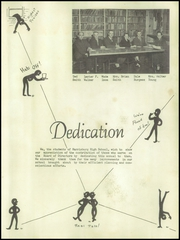 Page 7, 1951 Edition, Harrisburg High School - Eagle Yearbook (Harrisburg, OR) online yearbook collection