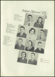 Page 11, 1943 Edition, Laurelwood Academy - Laurel Yearbook (Gaston, OR) online yearbook collection