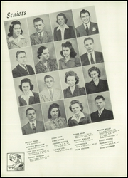 Page 12, 1943 Edition, Laurelwood Academy - Laurel Yearbook (Gaston, OR) online yearbook collection