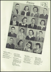 Page 13, 1943 Edition, Laurelwood Academy - Laurel Yearbook (Gaston, OR) online yearbook collection
