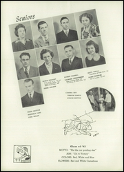 Page 14, 1943 Edition, Laurelwood Academy - Laurel Yearbook (Gaston, OR) online yearbook collection
