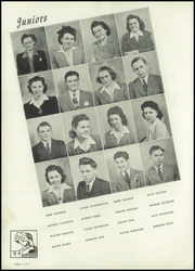 Page 16, 1943 Edition, Laurelwood Academy - Laurel Yearbook (Gaston, OR) online yearbook collection